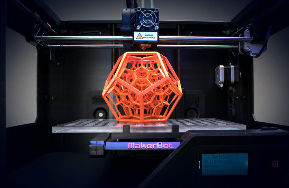How Much Does A 3d Printing Service Cost