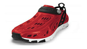 Image description: Running shoe