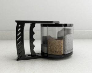 Image description: Spice holder